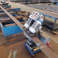 坡口机在线报价  GMM系列坡面一级焊缝标准