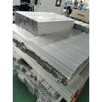 工業鋁型材加工定制流程 鋁材生產定做廠家澳宏鋁業公司