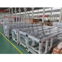 工厂设备机架铝型材定制 铝合金框架加工厂家澳宏铝业