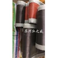 耐腐蝕蒙皮用硅橡膠布 脫硫脫硝而蒙皮圈帶 弘之盛現貨