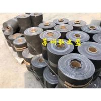 1毫米厚电焊防火帆布 硅酸钛金防火布