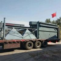 沧州大理石加工粉尘净化200袋脉冲除尘器现货供应