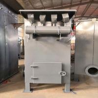 36袋脉冲干式除尘器造型车间粉末收集设备功率4KW
