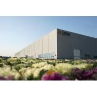 钢结构厂房,钢结构公司,三维钢构