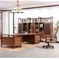 苏州轻奢家具|北欧实木桌椅|新中式茶桌柜子定做