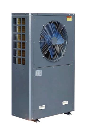 金亿家水地源热泵冷暖一体机