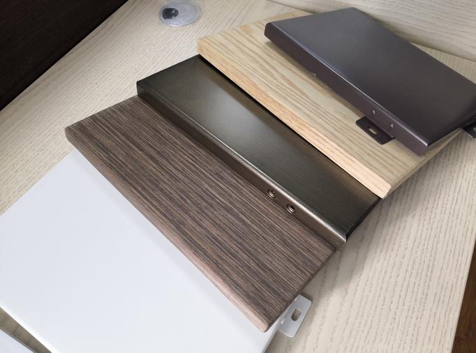 武漢鋁單板 2.5mm鋁單板 來圖定制