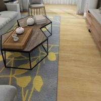 高品质强化木地板多层实木地板出口世界各地重庆总代