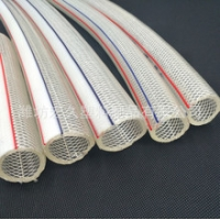 優質PVC增強軟管