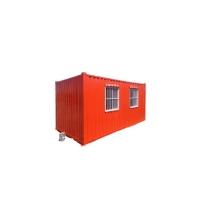 包头集装箱出租包头彩钢集装箱房
