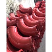 泵车弯头生产批发价格