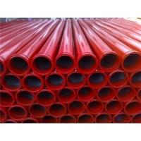 混凝土地泵管生产批发