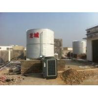 昆明生能空氣能熱水器中央熱水工程