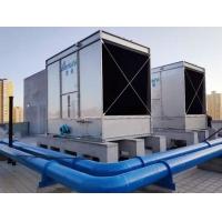 河北安来环保供应ALN闭式冷却塔不锈钢开式横流冷却塔型号齐全