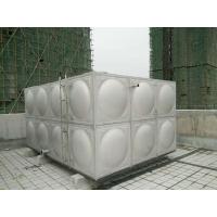 貴州304不銹鋼水箱-貴陽消防水箱