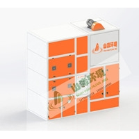 喷漆废气处理设备SM-SY型
