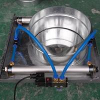 佛山新诚螺旋风管 提供各种规格气动阀