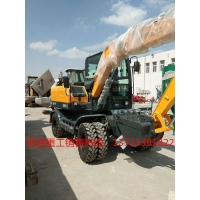 新源挖機B75-9