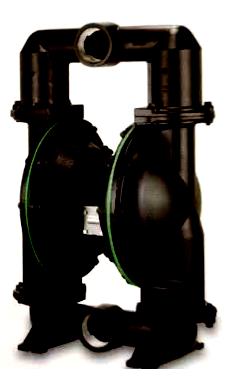 氣動隔膜泵K-TOP