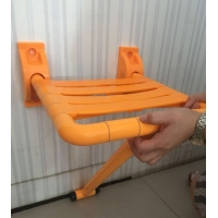 浙江残联用老人浴室凳/颜色尺寸可定制/无障碍扶手