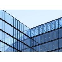 陕西幕墙工程施工 玻璃幕墙材料选择 优品美屋