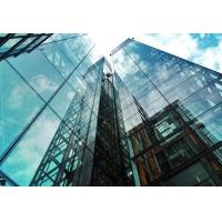 陕西幕墙玻璃维修更换 幕墙施工公司 西安优品美屋