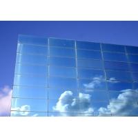 西安未央區玻璃幕墻 幕墻玻璃更換 西安優品美屋
