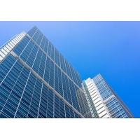 未央區點支撐建筑幕墻 點支式玻璃幕墻 西安優品美屋