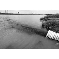 工业污水检测