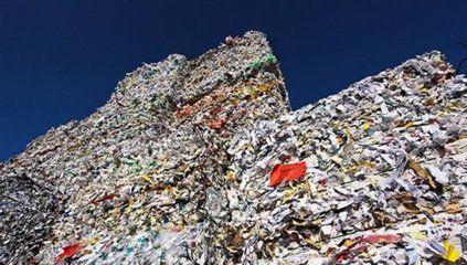 固体废物检测