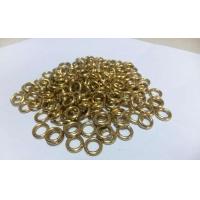 銷售錫黃銅焊圈  焊環  焊絲  hs221