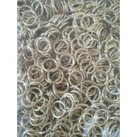 供應HS226黃銅焊圈  銅焊環  銅焊接 BCu58ZnS