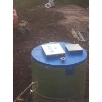 地埋式消防水箱流量