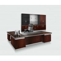 美时办公家具 LAMEX 君威大班桌高级办公家具