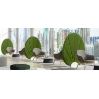 LAMEX上海美时办公家具Leaf屏风轻巧精美 具有吸音功能