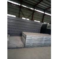 冠鼎板业钢骨架轻型板屋面板网架板图集工程案例效果图