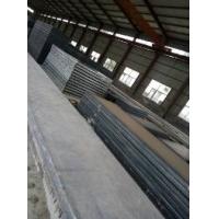栈桥板的规格图集工程案例