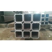 农用机械设备用热轧无缝方管矩形管