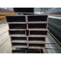 上海廠家生產尖角方管矩形管
