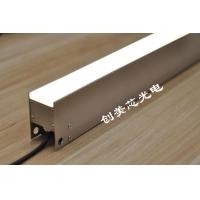 LED地埋线条灯-线条地埋灯