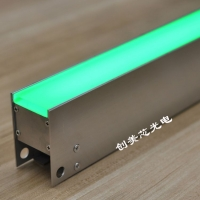 LED广场地面灯带-地面灯带