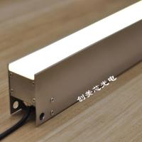 LED埋地线条灯带-埋地灯带-埋地线条灯
