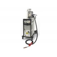 日本松下MIG/MAG全数字逆变脉冲气保焊机