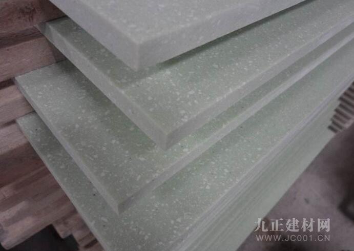 人造石板材