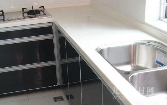 厨房挡水条