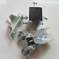 奥通电业C30不锈钢门滑轮移吊装工具配件