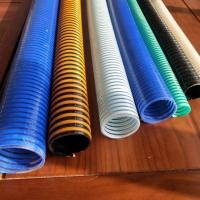PVC塑筋螺旋管
