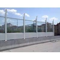 推荐-亚克力声屏障 公路透明消音板 住宅区隔音墙
