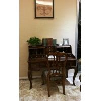 书桌,书椅