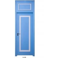 选好门就找广东佛山红海豚室内门厂|套装门|酒店门